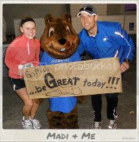 Groundhog Run 10K
