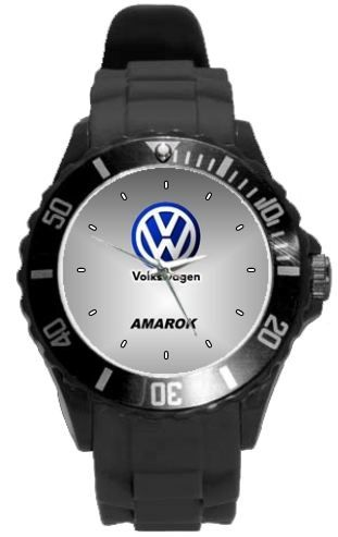 Volkswagen Amarok Silicone Watch