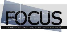 first efforts at new FOCUS logo