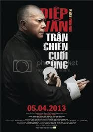 Dip Vn 5 : Trn Chin Cui Cng - Ip Man : The Final Fight