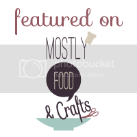 Mostlty Food and Crafts